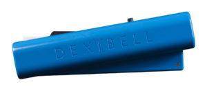 DEXIBELL Farbige Seitenteile (2 Stk.) - Blau