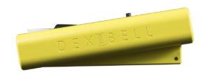 DEXIBELL Farbige Seitenteile (2 Stk.) - Gelb