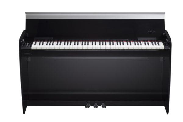 DEXIBELL VIVO H7 Digitalpiano - schwarz poliert