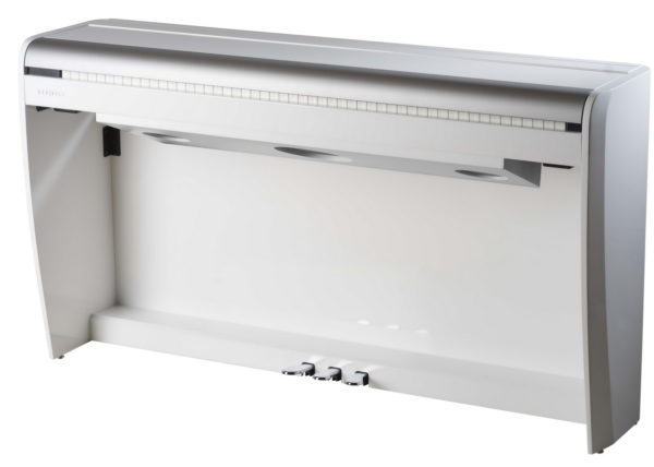 DEXIBELL VIVO H7 Digitalpiano - weiss poliert