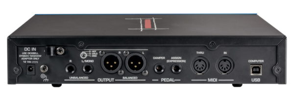DEXIBELL VIVO SX7 - SoundModul