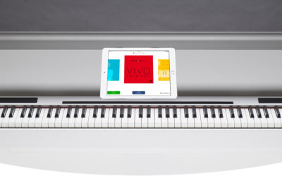 """DEXIBELL XMURE iOS App gewinnt """"NAMM MUSIC AWARD"""" als beste Musiksoftware App"""