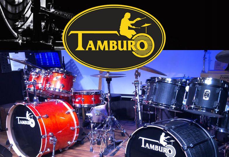 TAMBURO Folder – deutsch