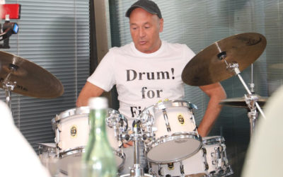 DRUM! FOR FITNESS