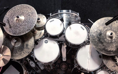 ANATOLIAN Cymbals Folder – deutsch