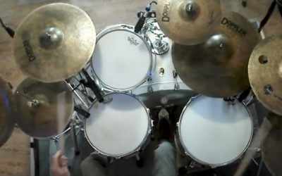 "Neue Videoclips auf YouTube ""ANATOLIAN"" & ""DOPPLER"" Cymbals"