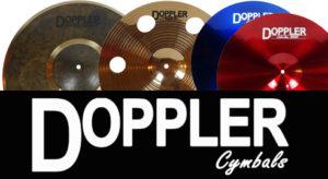 DOPPLER Cymbals